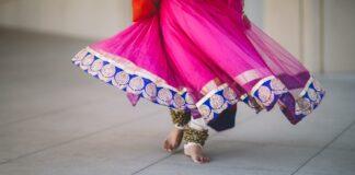 Online Kathak Dance Classes By Graded Artist